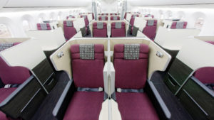 Business Class Fares - Unravelling Travel